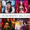 2015's Top 8 Bollywood Party Songs To Groove On