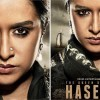 "Shraddha Kapoor turns out to be a badass villain for ""Haseena Parkar"":"